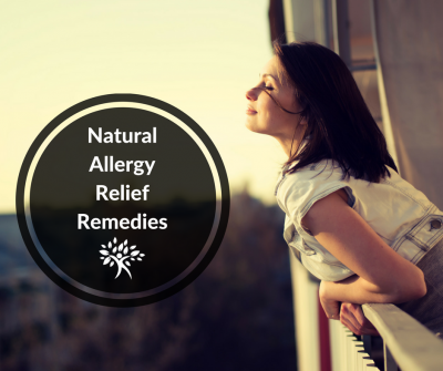 allergy relief remedies