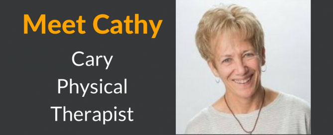 cary physical therapist