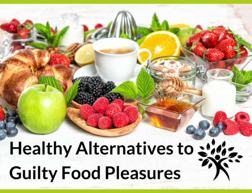 10 Healthy Alternatives to Guilty Food Pleasures